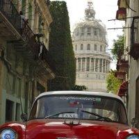 Гавана :: Arximed