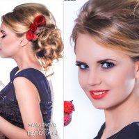 Империя красоты :: farangiz сангинова
