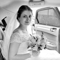 невеста :: Евгения Полянова