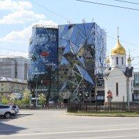 Часовня :: Игорь Алексеенко