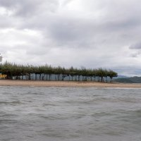 Северные острова в заливе Няфу. Остров Обезьян. :: Виктор Куприянов