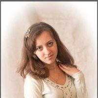 портретное фото :: Олег Попов