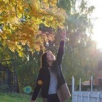 Осенние этюды :: helga
