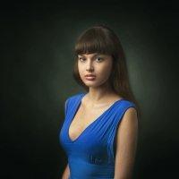 Ира :: Дмитрий Бутвиловский