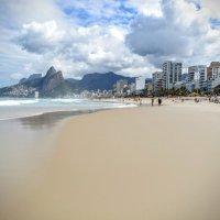 Копакабана, Рио де Жанейро :: Arman S