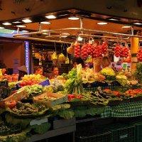 Овощи :: Карен Мкртчян