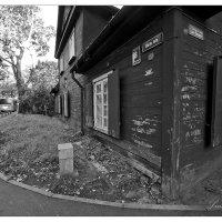 old street -2 :: Linda Ratuta