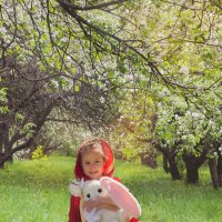 маленькая принцеса Майя :: Аnastasiya levandovskaya