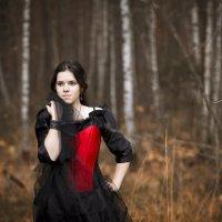 Фотосессия :: Валентина Батурина