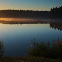 Sunrise 6 :: Виктор