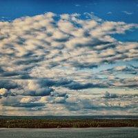 Копилка облаков :: Евгения К