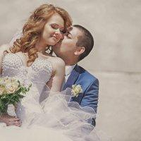 Свадьба Натальи и Виктора :: Андрей Молчанов