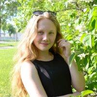 Ангелина :: Кристина Милославская
