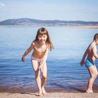 Лето это маленькая жизнь! :: Аннета /Анна/ Шу