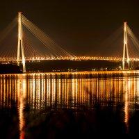 русский мост :: Дмитрий