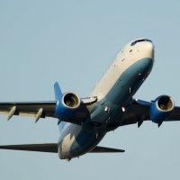 Боинг - 737 (800) :: Олег Савин