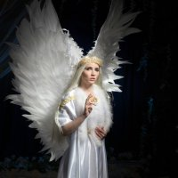 Ангел :: Юлия Астратенко