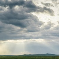 13.06.2016 Агинское, Забайкальский край. :: Даба Дабаев