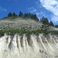 меловые горы,Саратовская область :: tgtyjdrf