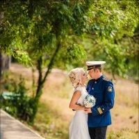 Наташа и Валера :: Алексей Латыш