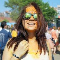 Фестиваль красок :: Светлана Деева