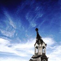 На развалинах веры :: Валерий Кролик