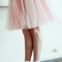 little swan :: Ксения Воробьева