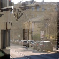 весна за окнами :: sv.kaschuk