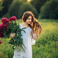 Ульяна :: Татьяна Шаламанова