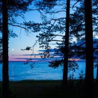 Белые ночи Карелии. :: George Nik