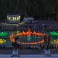 День города, Ижевску 256 лет :: Владимир Максимов