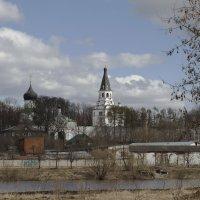 Александровский кремль :: Андрей
