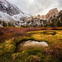 ..Сердце своё оставил в горах.. :: Slava Sh