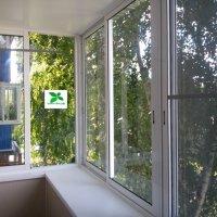 балкон :: сергей сергеев