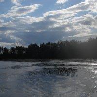 Введенское озеро :: Евгения Куприянова