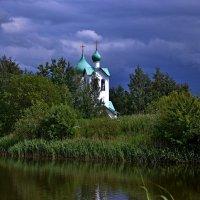 Питер, Пулковский парк. :: Елена Третьякова