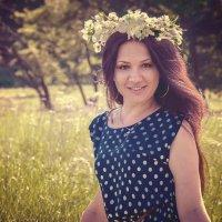Жизнь не настолько проста, чтобы её так сложно воспринимать. :: Наталья Александрова