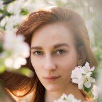 Katya :: Dmitry Yushkov