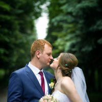 Свадьба 4 июня 2016 :: Татьяна Михайлова