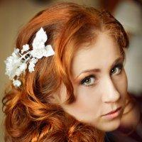 Сборы невесты :: Юлия Куракина