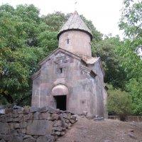 Церковь Св.Ншан :: Volodya Grigoryan