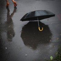 дождливые зарисовки... :: Батик Табуев