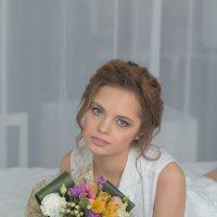 Утро невесты. :: Ольга Воронина