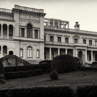 Крым.Ливадийский дворец :: Вадим