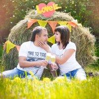 Я тебя люблю -это так важно! :: Оксана Романова