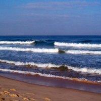 Море :: Герович Лилия