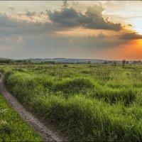 Дорога в сказочную страну :: Юрий Клишин
