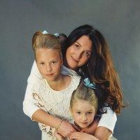 Семейное фото :: Светлана Трофимова