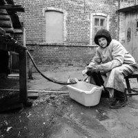 Рыбак... :: Влад Никишин