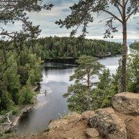О чудный остров,ты прекрасен! :: Valeriy Piterskiy
